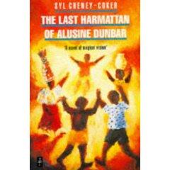 """The Last Harmattan of ALusine Dunbar"""