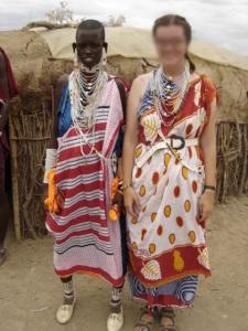 me_and_Maasai_woman