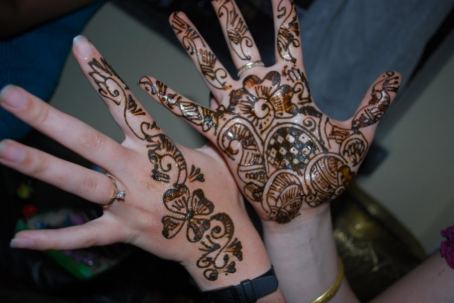 Mehndi Henna Lemon : P and c s wedding musings from an american nepali